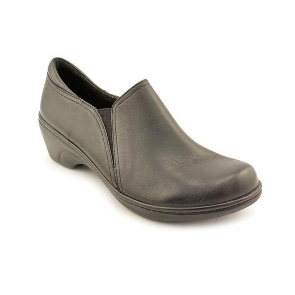 1880ebbd497 ... Women s Shoes     Women s Loafers. Clarks Women  x27 s   x27 Grasp  Chime  x27  Leather