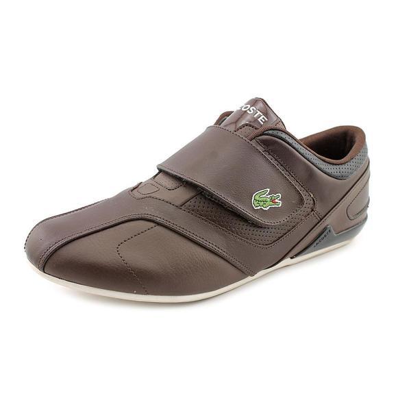 abddebb6ebb6ba Shop Lacoste Men s  Futur M2 HPL SPM  Leather Athletic Shoe (Size ...