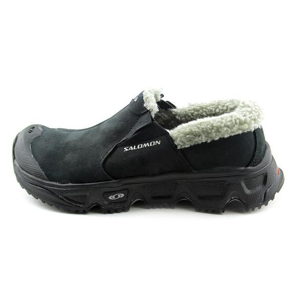 Shop Salomon Women's 'RX Snow Moc' Nubuck Casual Shoes (Size