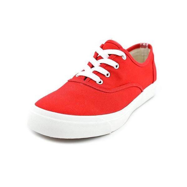 a42f45073be Shop Pro Keds Women s  Royal CVO  Canvas Athletic Shoe - Free ...