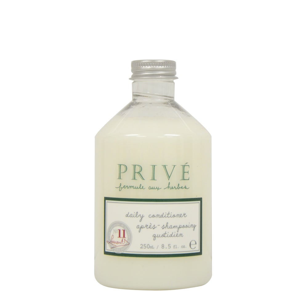 Prive Daily 8.5-ounce Conditioner, Brown almond, Size 8.1...