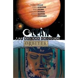 Ocean/Orbiter (Hardcover)