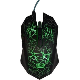 Adesso iMouse G3 Illuminated Gaming Mouse|https://ak1.ostkcdn.com/images/products/9395684/P16584579.jpg?impolicy=medium