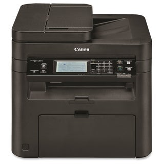 Canon imageCLASS MF227dw Laser Multifunction Printer - Monochrome - P