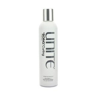 Unite Boing 8-ounce Curling Cream