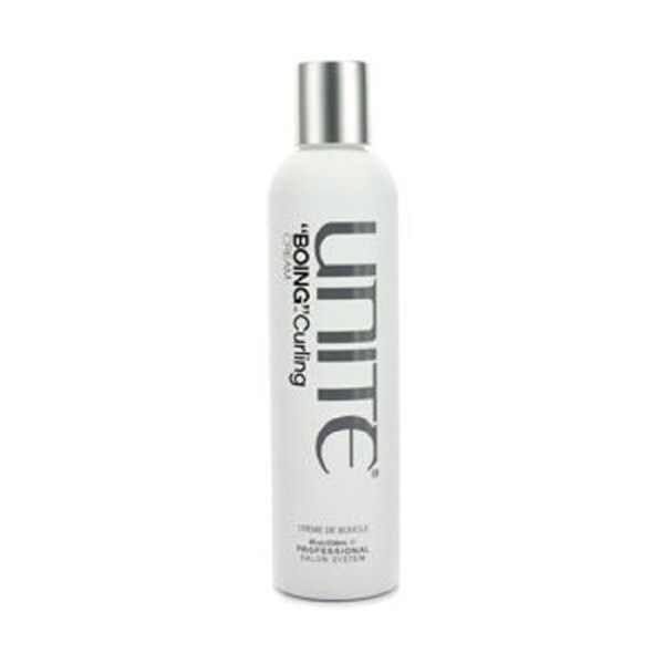 Shop Unite Boing 8 Ounce Curling Cream Free Shipping On