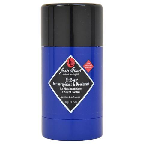 Jack Black Pit Boss 2.75-ounce Deodorant Stick