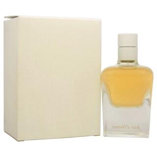 Hermes Jour d'Hermes Women's 2.87-ounce Eau de Parfum Spray (Tester)