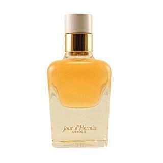 Hermes Jour d'Hermes Absolu Women's 1.6-ounce Eau de Parfum Spray (Refillable)