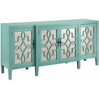 Lawrence Accent Chest