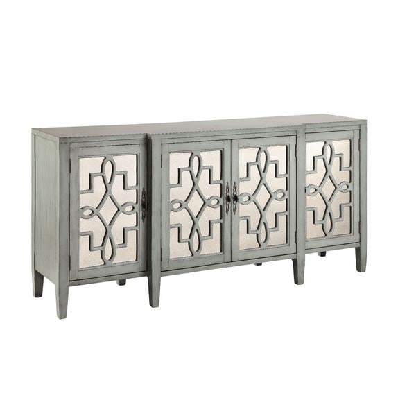Shop Lawrence Accent Cabinet Free Shipping Today