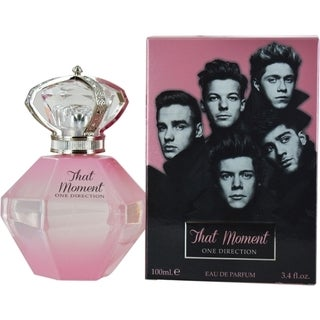 One Direction That Moment Women's 3.4-ounce Eau de Parfum Spray
