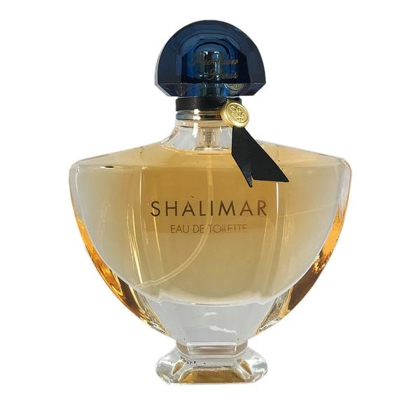 Guerlain Shalimar Women's 3-ounce Eau de Toilette Spray (Tester)