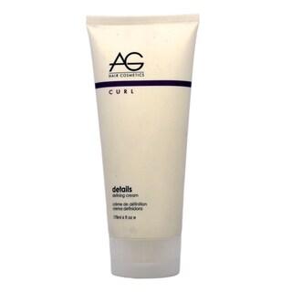 AG Hair Cosmetics Details 6-ounce Defining Cream