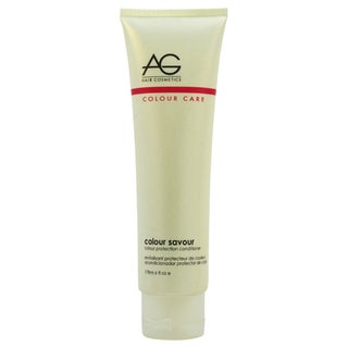 AG Hair Cosmetics Colour Savour Colour Protection 6-ounce Conditioner