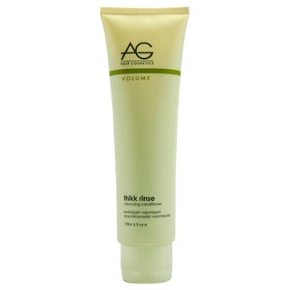 AG Hair Cosmetics Thikk Rinse Volumizing 6-ounce Conditioner
