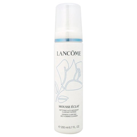 Lancome Eclat Mousse Express Clarifying Self Foaming 6.7-ounce Cleanser