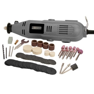 Professional Woodworker 100-piece Rotary Tool kit