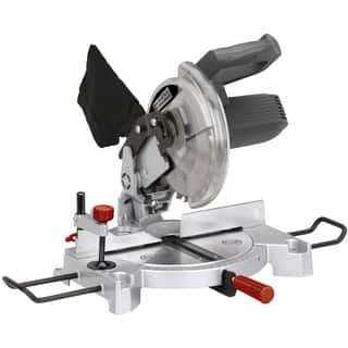 Professional Woodworker 8 1/4-inch Compound Miter Saw with Laser Guide|https://ak1.ostkcdn.com/images/products/9396702/P16585563.jpg?impolicy=medium