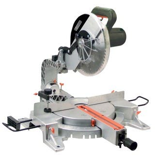 Professional Woodworker Sliding Compound Miter Saw with Laser https://ak1.ostkcdn.com/images/products/9396704/P16585565.jpg?impolicy=medium