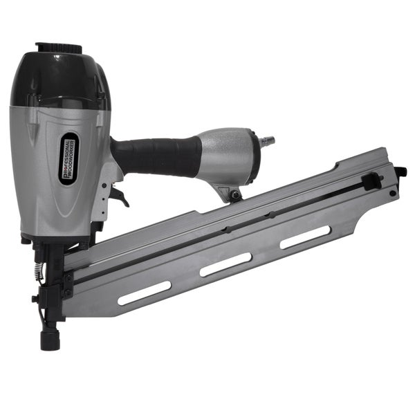 Shop Professional Woodworker 21 Degree Full Round Head Framing