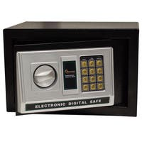 Magnum Electronic Stainless Steel Digital Gun Safe
