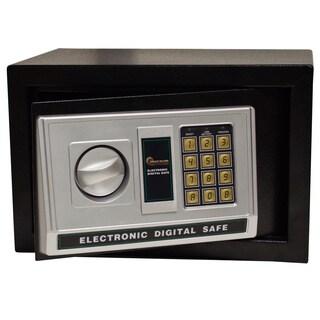 Magnum Electronic Stainless Steel Digital Gun Safe