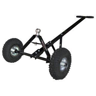 Speedway 600-pound Capacity Heavy-duty Trailer Dolly