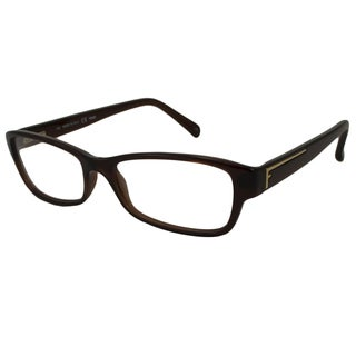 Fendi Readers Women's F1037 Rectangular Reading Glasses