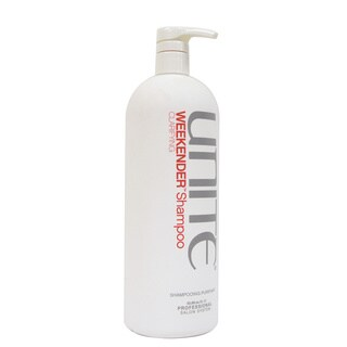 Unite Weekender Clarifying 33.8-ounce Shampoo