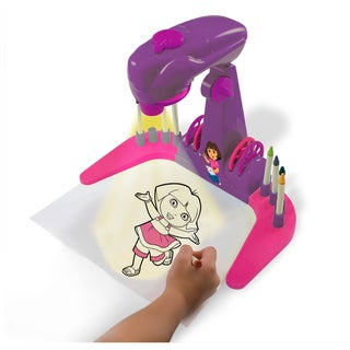 Smartplay Dora Trace and Learn Projector
