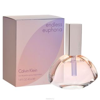 Calvin Klein Euphora Endless Women's 1.4-ounce Eau de Parfum Spray