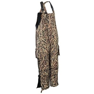 Yukon Gear Mossy Oak Shadow Grass Blades Insulated Bib