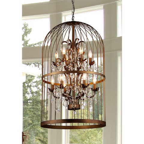 Rinee Cage Chandelier