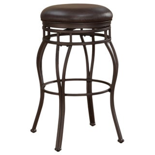 Valenti 34-inch Backless Extra Tall Bar Stool by Greyson Living