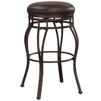 Valenti 26-inch Backless Counter Stool by Greyson Living