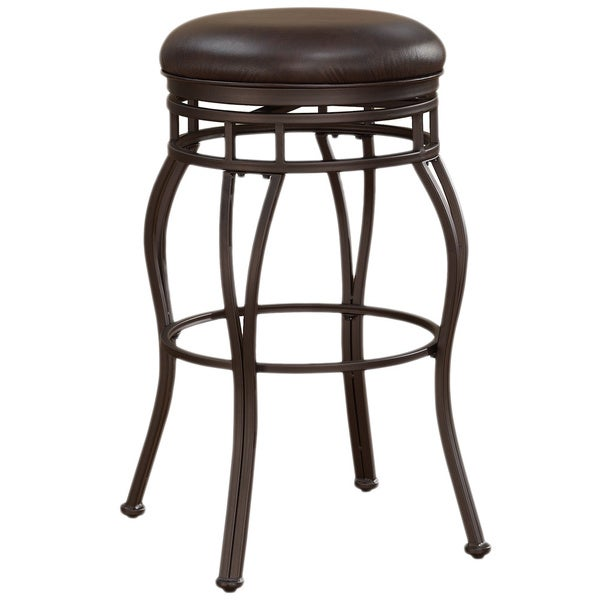 Shop Valenti 26 Inch Backless Counter Stool By Greyson Living On