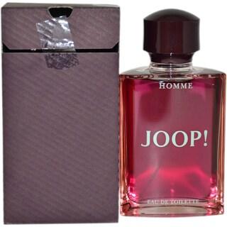 Joop! Men's 2.5-oounce Eau de Toilette Spray (Tester)