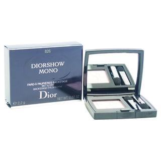 Christian Dior Diorshow Mono Wet & Dry Backstage # 826 Bikini Women's Eyeshadow