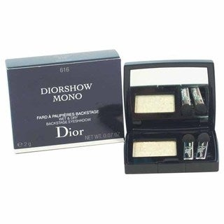 Christian Dior Diorshow Mono Wet & Dry Backstage # 616 Sequins Eyeshadow