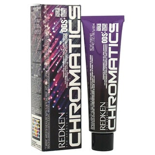 Redken Chromatics Prismatic Hair Color 6Gr (6.36) Gold/Red 2-ounce Hair Color