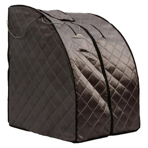 Rejuvenator Portable Sauna - One-Size