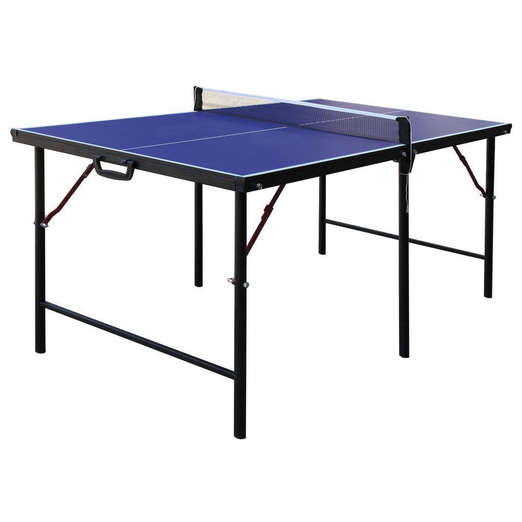Blue Wave HATHAWAY Crossover 60-inch Portable Table Tenni...