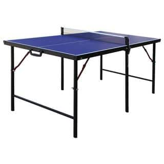 Crossover 60-inch Portable Table Tennis Table|https://ak1.ostkcdn.com/images/products/9397484/P16586251.jpg?impolicy=medium
