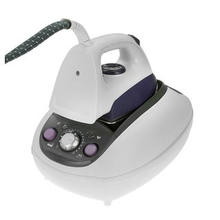 Kalorik Purple Steam Pro Ironing Station (Option: Purple)