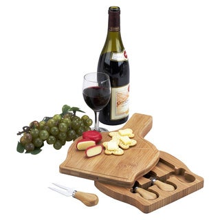 Chianti Cheese Board Set