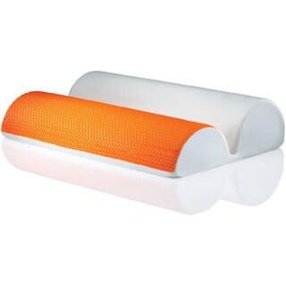 Comfort Memories Convertible Profile Hydraluxe Gel and Memory Foam Pillow
