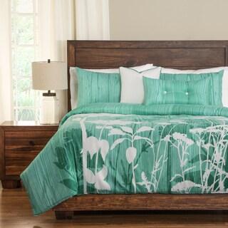 Cottage Grove 6-piece Luxury Duvet Set