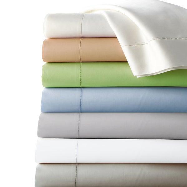 Royal Classic 1200 Thread Count Cotton Rich 6-piece Sheet Set