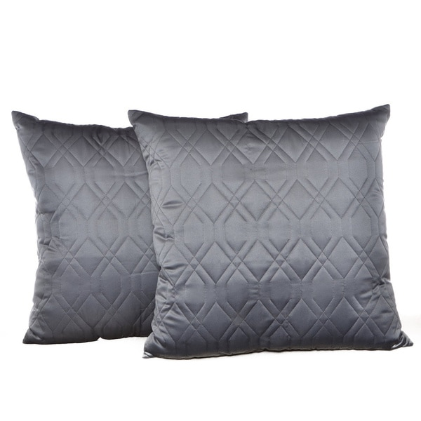 Decorative Quilted Pillows
